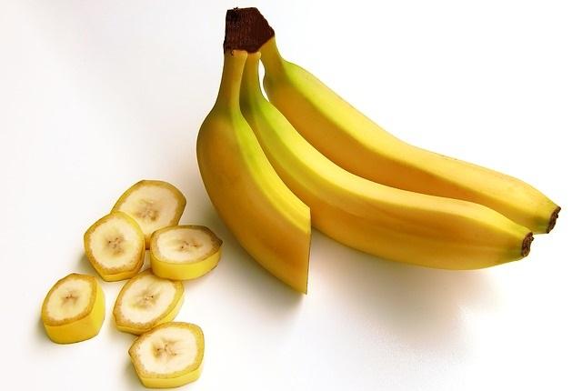 一 本 カロリー バナナ